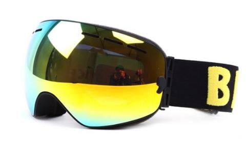 Maschera Grande A Specchio Per Sci O Snowboard