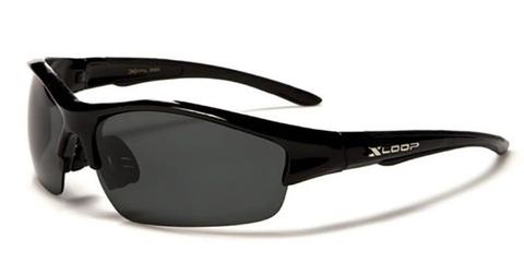 Occhiali sportivi per praticare sci o ciclismo