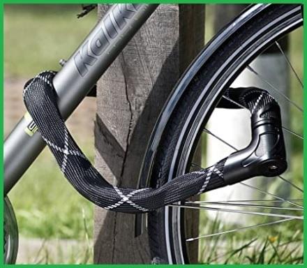 Lucchetto Bicicletta Abus
