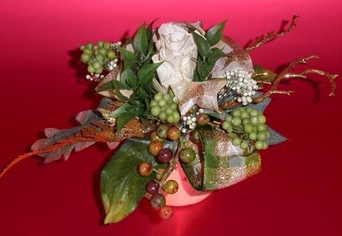 Lavoretti natalizi decorazioni