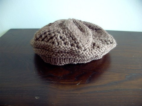 Cappelli Uncinetto In Lana