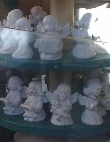 Angeli protettori creature angeliche