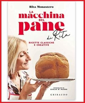 Libro macchina del pane classiche e creative