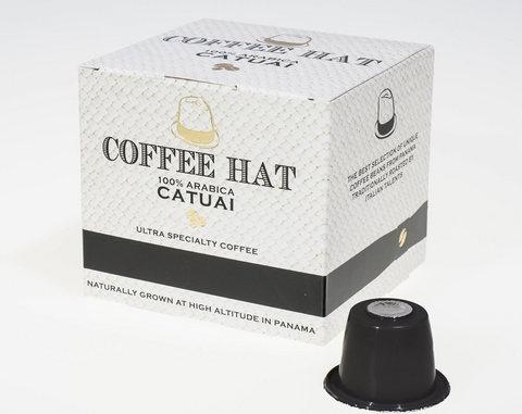 Caffè In Capsule 100% Arabica