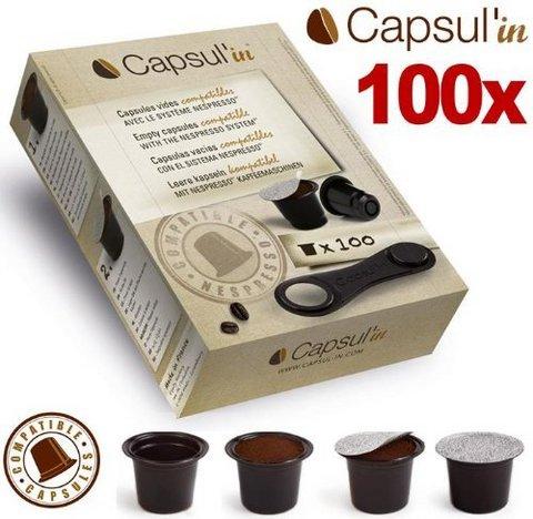 I Vantaggi Della Capsula Caffè