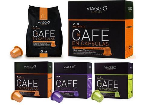 Il sistema caffè con capsule compatibili