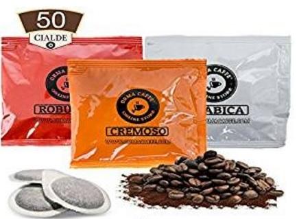 Cialde caffè mokona mix