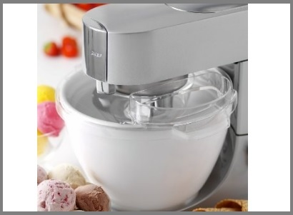 Kenwood accessorio gelateria planetaria