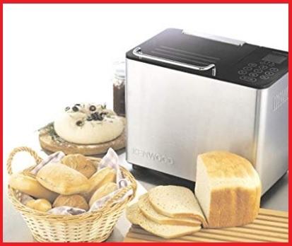 Macchine per il pane kenwood