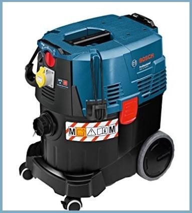 Macchine per la pulizia bosch professional