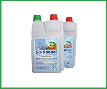 Detergenti ecologici multiuso