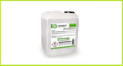 Detersivi pavimenti detergenti professionali