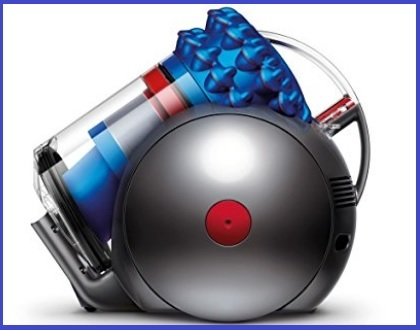 Aspirapolvere dyson cinetic big ball