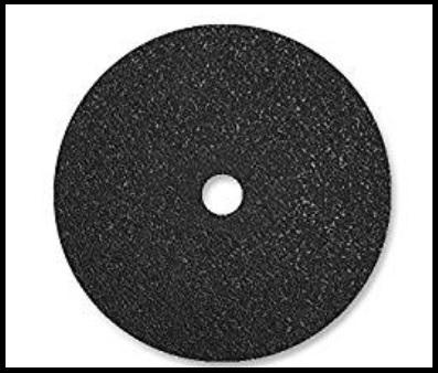 Pad dischi abrasivi per monospazzola