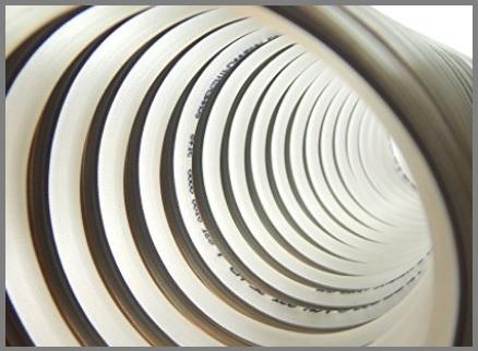 Tubo flex per aspiratori ricambi