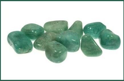 Amazzonite pietra naturale