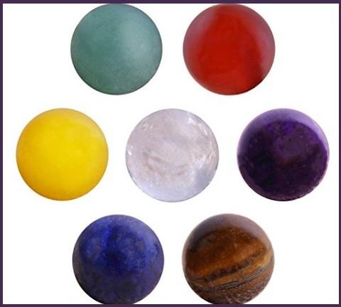 Minerali di vario genere