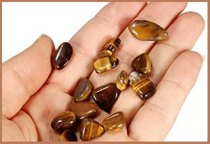 Minerali cristalli di vario genere