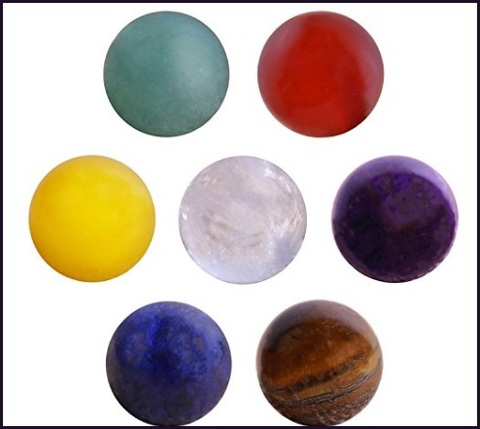 Sfere minerali 7