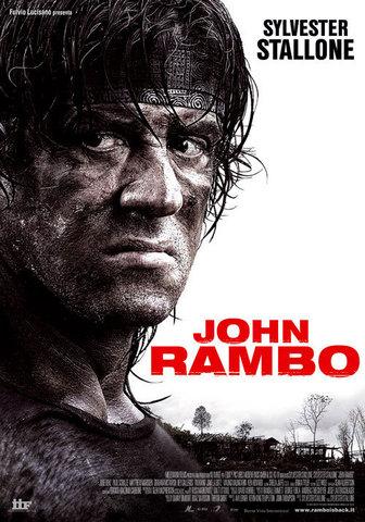John Rambo Film Azione