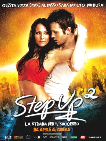 Step Up 2 La Strada Per Il Successo