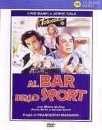 Al bar dello sport con lino banfi