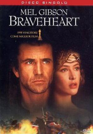 Braveheart 20° edizione in blu ray