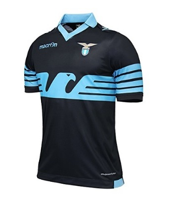 Maglia originale lazio authentic away