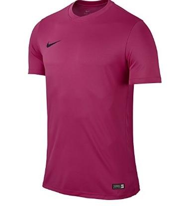 Maglia Squadra Calcio Rosa Da Ragazzo Nike