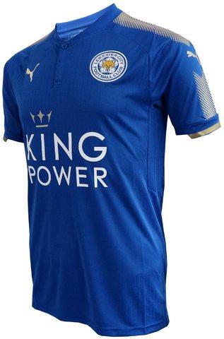 Maglietta Originale Puma Leicester Replica