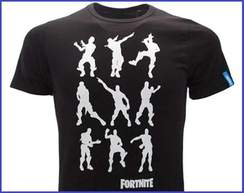 Magliette Fortnite 8 Anni