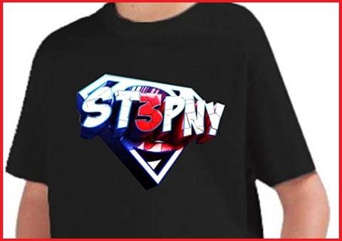 Maglietta T Shirt Per Bambina Me Contro Te