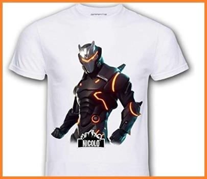 Magliette Fortnite Skin Pro