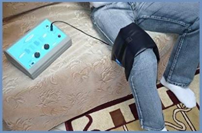 Magnetoterapia ginocchio offerta