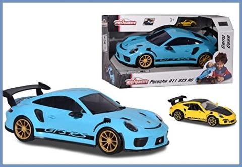 Majorette Porsche Experience