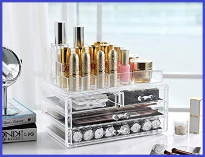 Makeup organiser cosmetici | Grandi Sconti | make-up