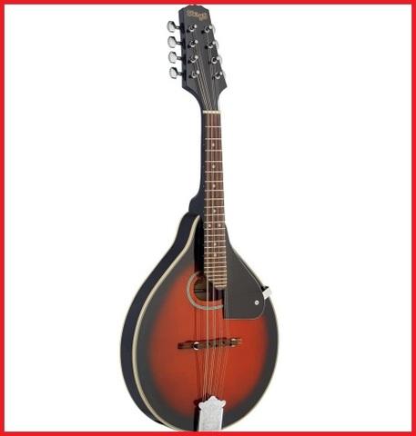 Mandolino strumento musicale economico