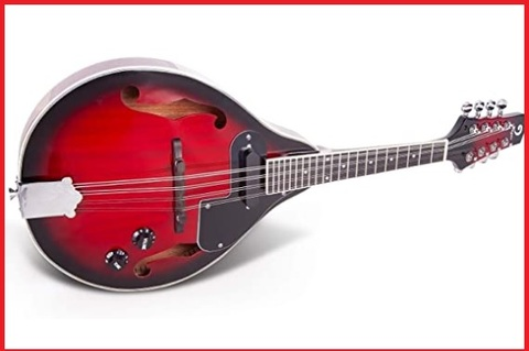 Strumenti musicali mandolino