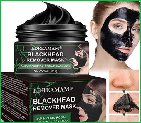 Viso maschera acne
