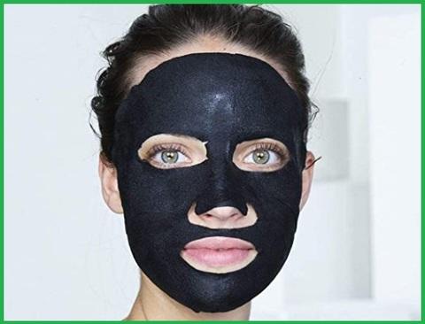 Maschera bellezza viso in argilla