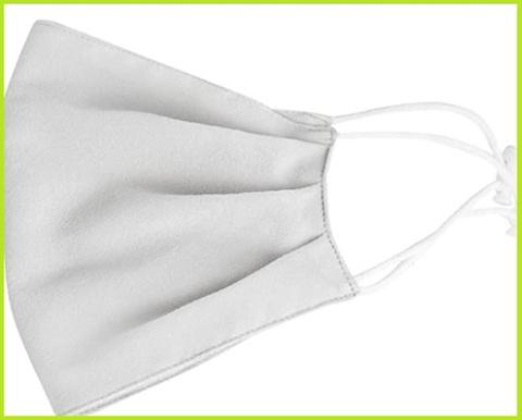 Mascherine lavabili cotone