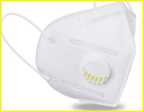 Mascherine lavabili con filtro interno