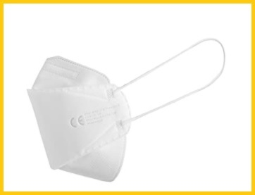 Lavare mascherine ffp2