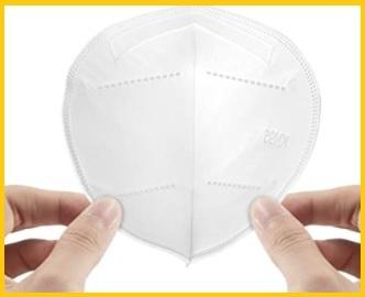 Mascherine ffp2 lavabili certificate