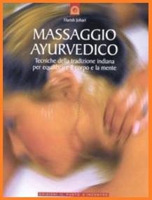 Massaggio Ayurvedico Con Tecniche Della Trazione Indiana