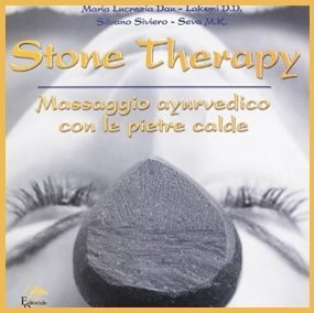 Massaggio ayurvedico stone therapy