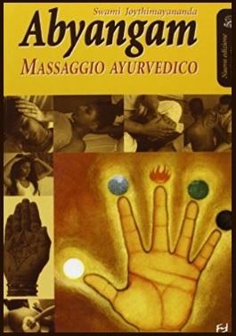Massaggio Ayurvedico Abyangam Manuale