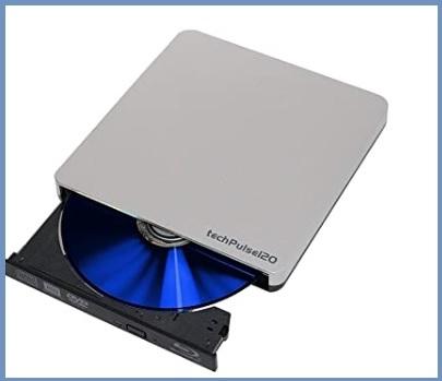Masterizzatore blu ray interno