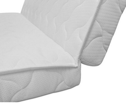Materasso per divano letto pieghevole baldiflex