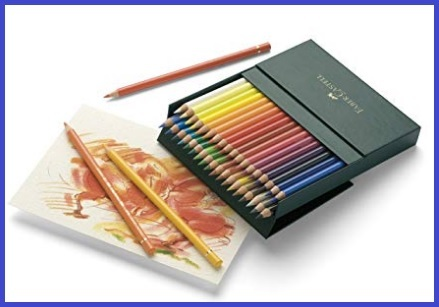 Matite Colorate Cancellabili Faber Castell